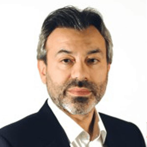 George Frangeskides